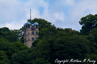 The Hunting Tower - Chatsworth House